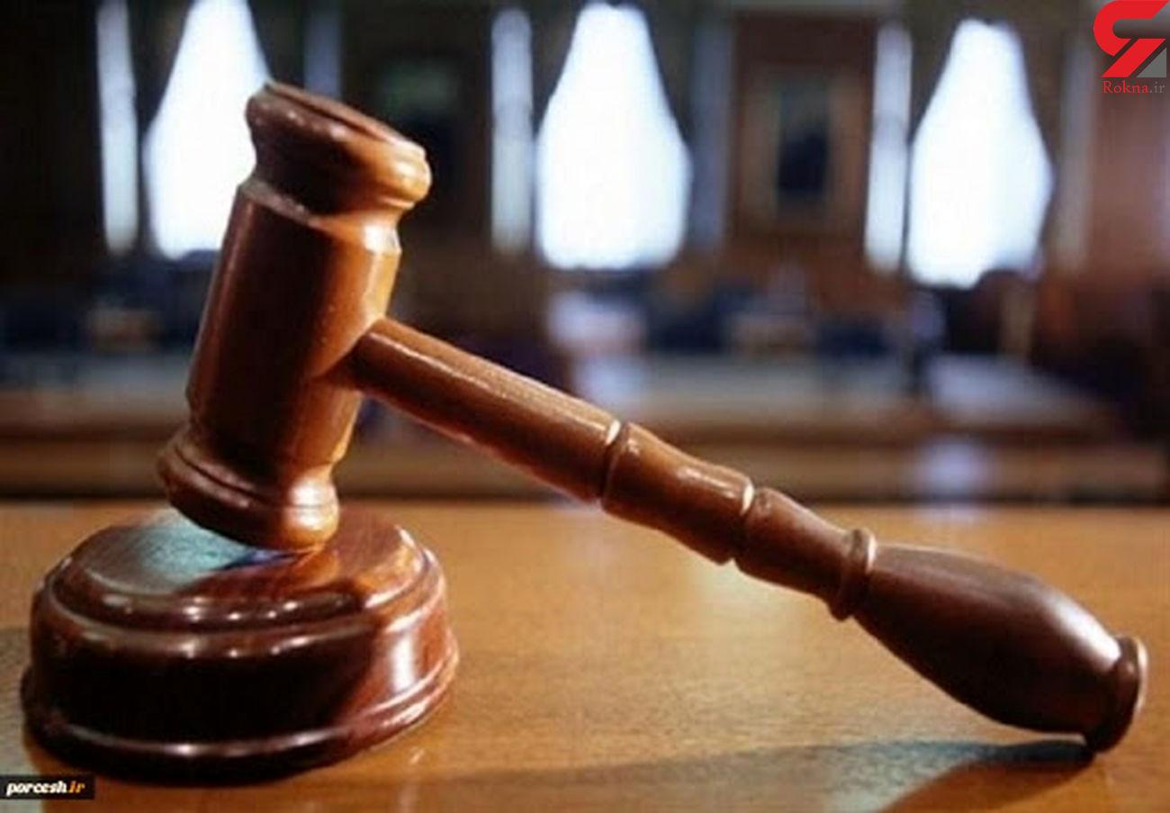 تشکیل پرونده قضائی برای متخلفان شهرک صنعتی شماره دو اردبیل