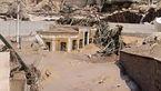 یورش سیلاب به  ۵۵۰  خانه در بادغیس