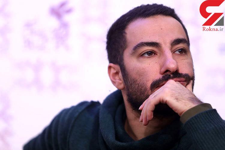 نوید محمدزاده جایگزین شهاب حسینی میشود