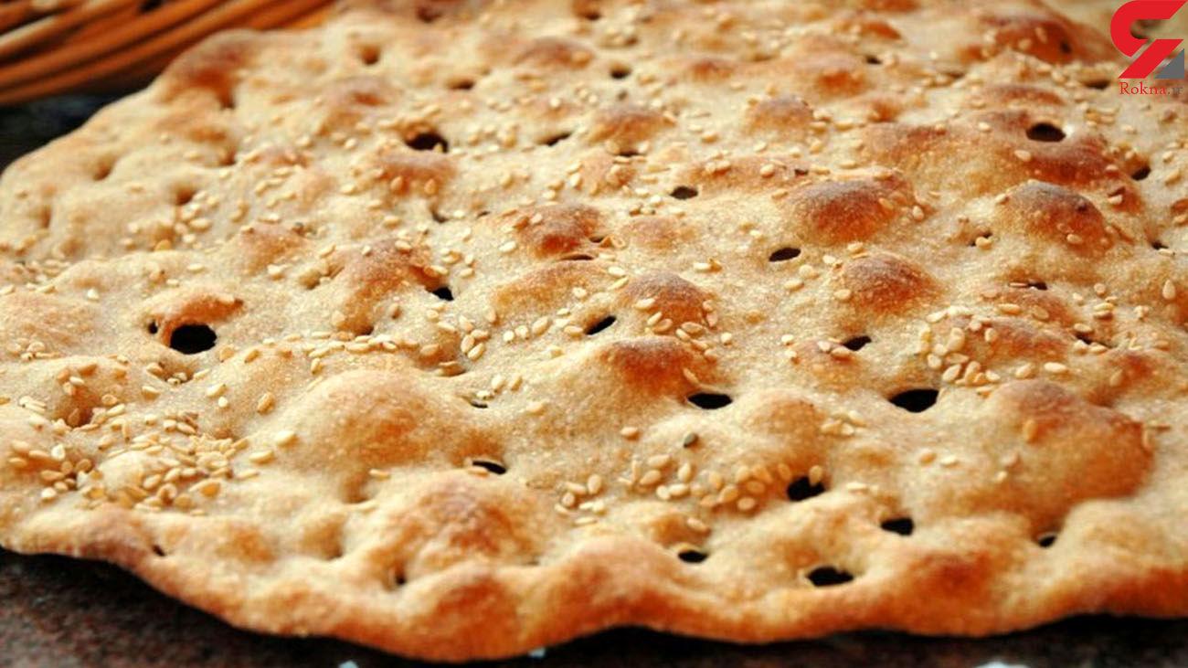 افزایش 70 درصدی قیمت نان برای تهرانی ها
