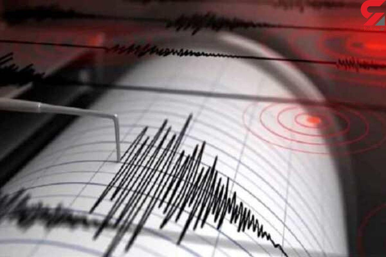 زلزله 5/3 ریشتری در کنگو / خطر فوران مجدد آتشفشان گوما
