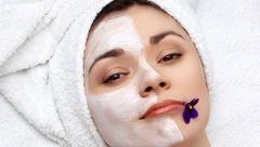 ماسک های خانگی ضدپیری پوست