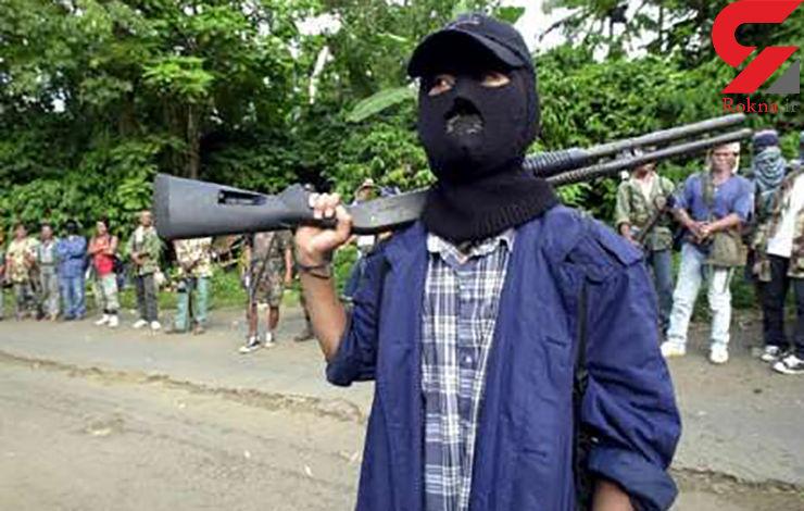 ماجرای گم شدن پولهای تروریست های گروگانگیر