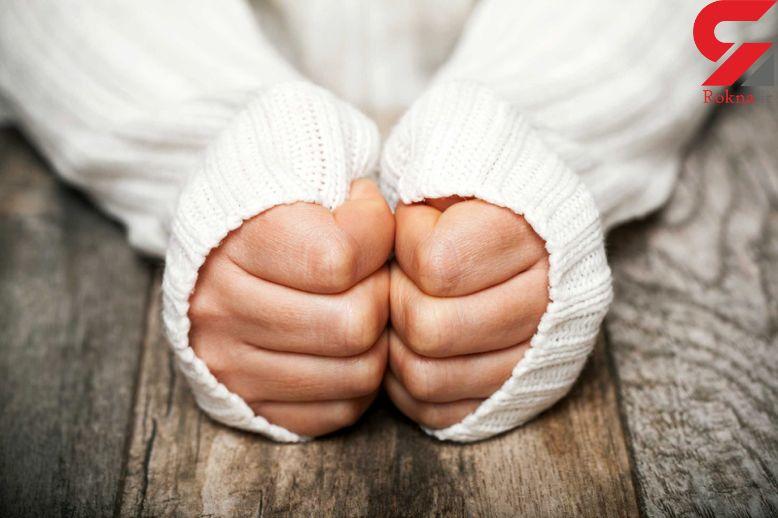ارتباط احساس سرما با این بیماری های جدی