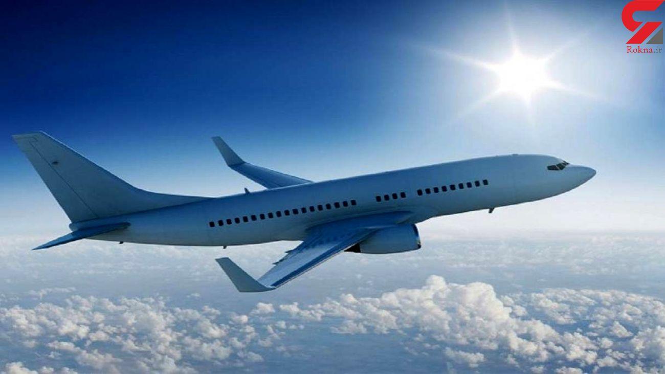 با دماغ گرفته وارد هواپیما نشوید + 9 اشتباه دیگر مسافران