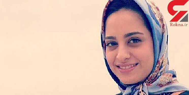علت اصلی بازداشت شبنم نعمتزاده دختر وزیر مشخص شد+ جزییات