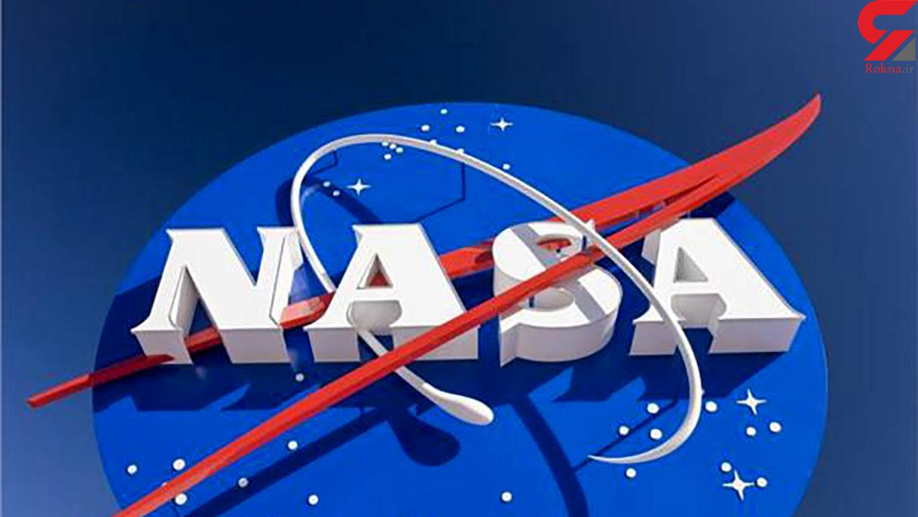 """داستانک """"ناسا"""""""