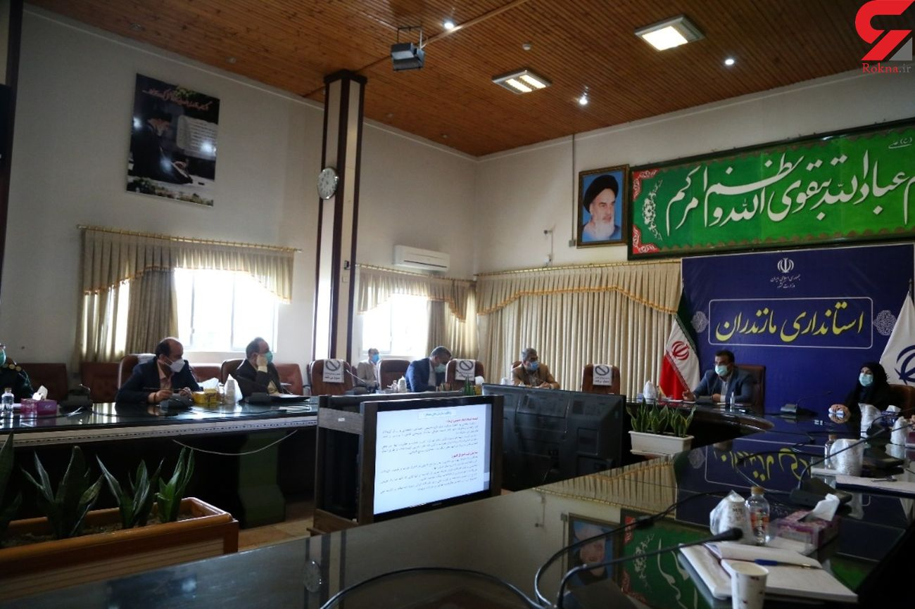 فعالیت سه مرکز کودکان خیابانی و کار در شهرهای ساری و آمل