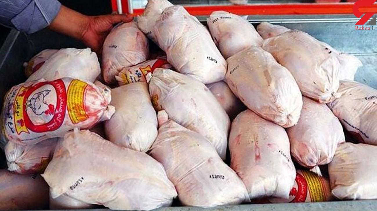 چرا مرغ دولتی در بازار موجود نیست؟