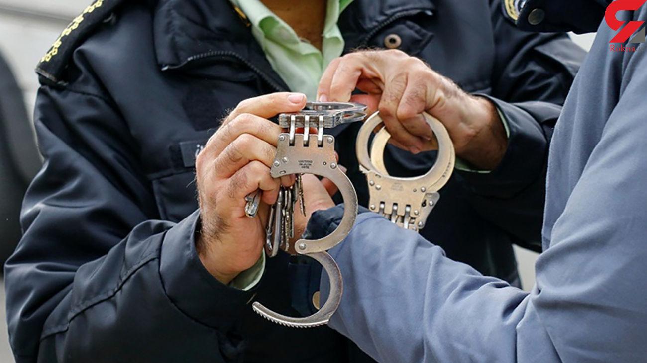 رسوایی یک شهردار در بوشهر  / او بازداشت شد