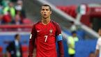 رونالدو: هرگز نگفتهام که میخواهم رئال مادرید را ترک کنم!  ستاره پرتغالی کهکشانیها شایعه تمایلش به ترک قهرمان اروپا را تکذیب کرده است.