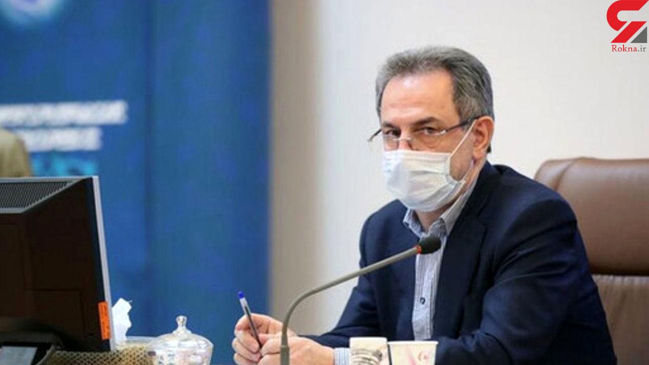 اختصاص 200 مدرسه برای واکسیناسیون دانش آموزان تهرانی