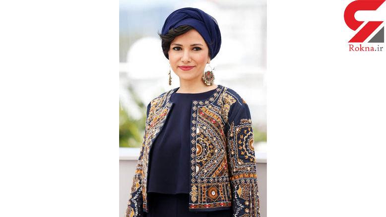 انتقاد تنها هنرمند زن ایرانی عضو اسکار به فعالان حقوق زنان