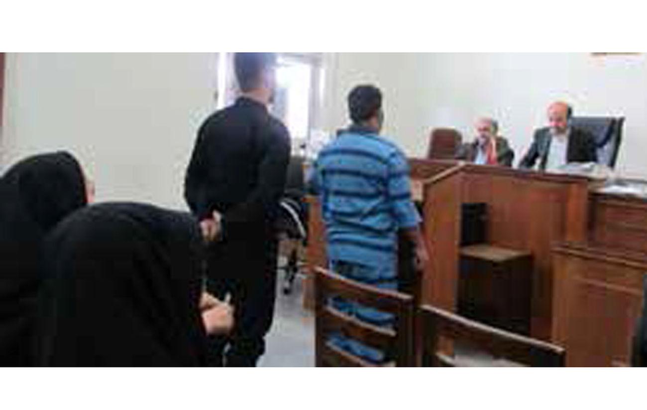 انتقام ناموسی /  مردی که با زن شوهردار به زور همخوابی کرده بود، سلاخی شد + عکس