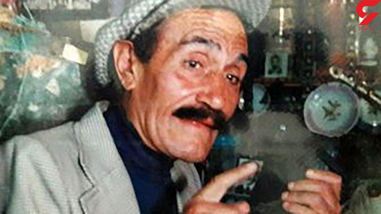 درگذشت بازیگر پیشکسوت ایرانی براثر کرونا