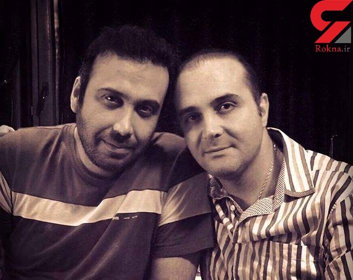 حمله تند سینا سرلک به محسن چاووشی +فیلم