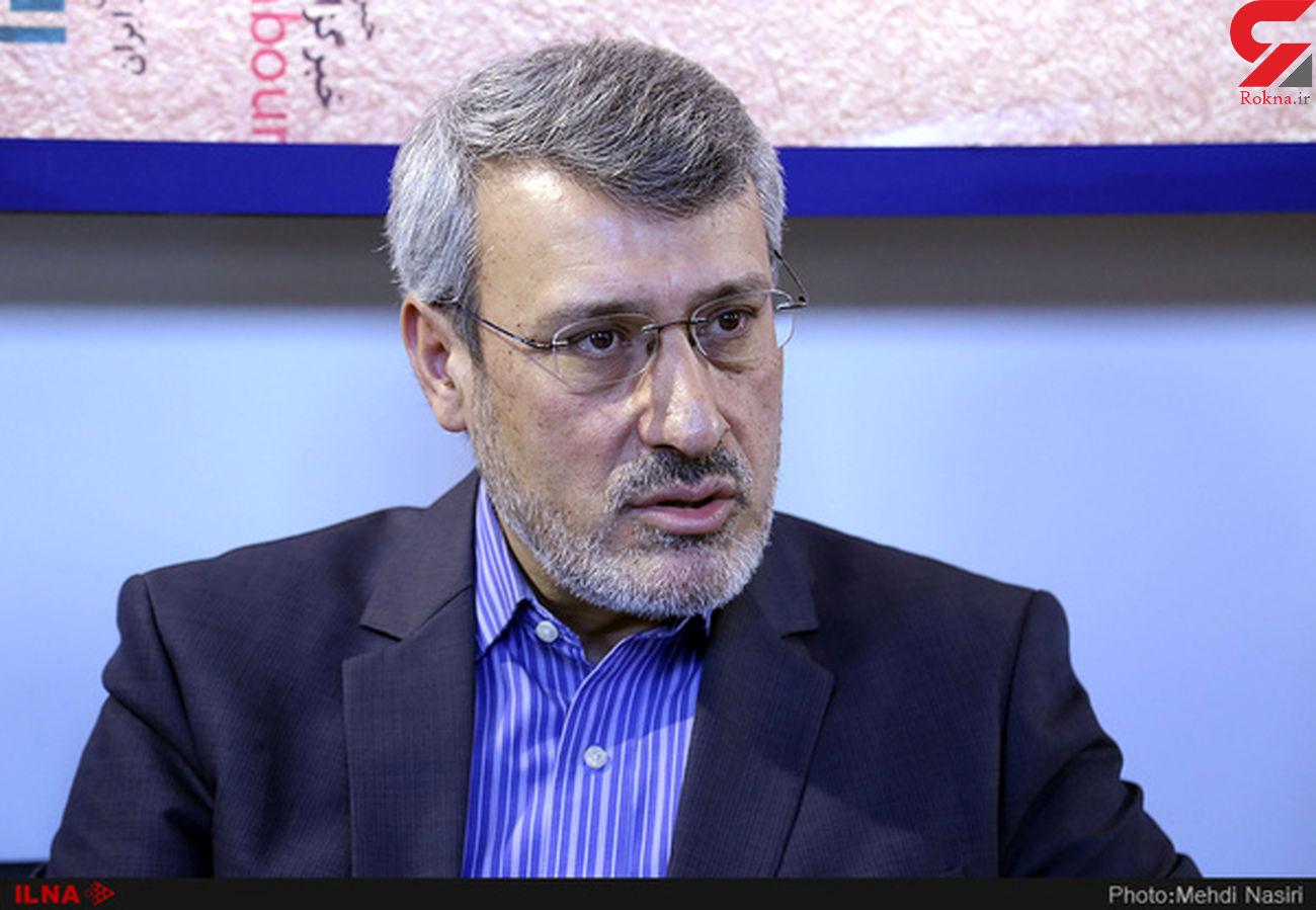 زندگی سیاسی ترامپ با حسرت یک تماس از سوی ایران پایان یافت