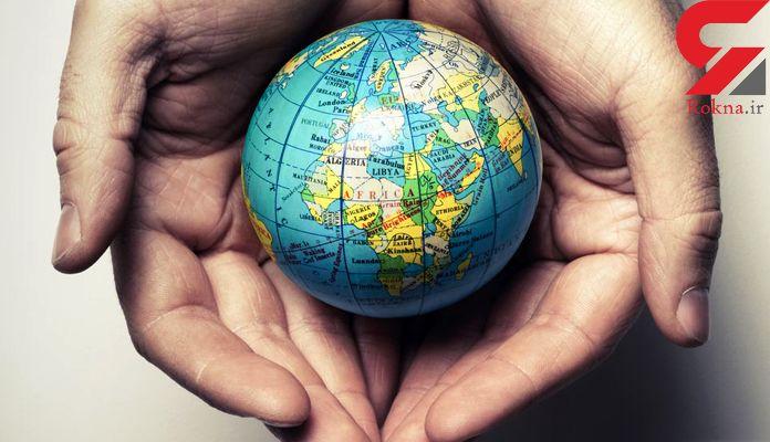 10 راهکار برای نجات کره زمین/اصلاح سبک زندگی بدون اتلاف وقت