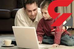 والدین در دنیای آنلاین