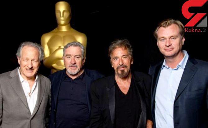 سوالی که کریستوفر نولان از آل پاچینو پرسید/ سینما یا تئاتر کدام را ترجیح میدهی؟