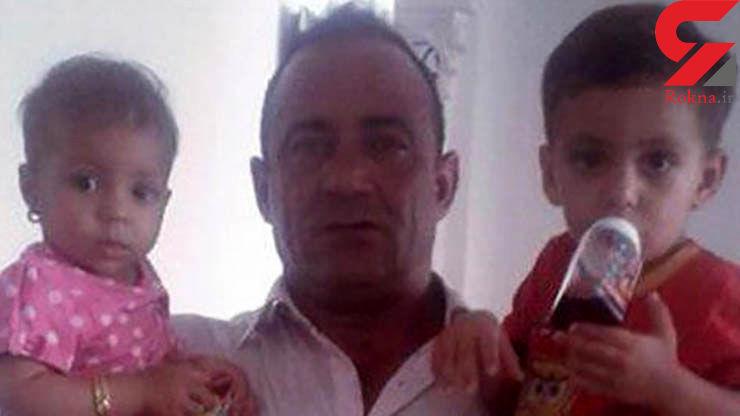 ناگفته های تلخ مجید که سیل در مقابل چشمانش زن و پسرش را با خود برد + عکس