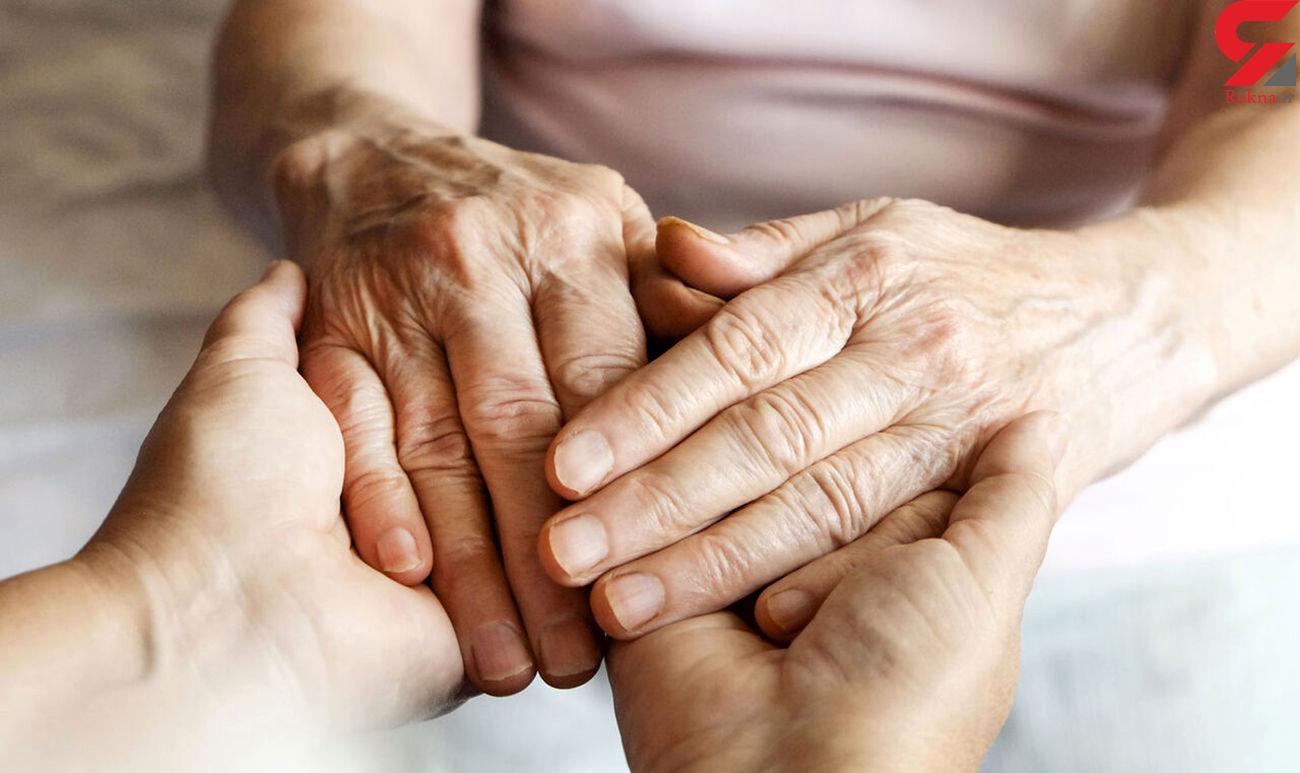 سالمندان مبتلا به کرونا چه باید بخورند؟