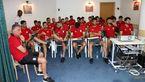 پاداش ۶۰۰ هزار دلاری وزارت ورزش به ملیپوشان فوتبال