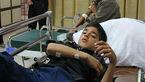حادثه ای وحشتناک برای 12 دانش آموز تبریزی+ عکس