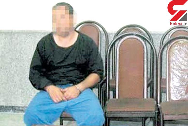 این دزد به داروی بیماران سرطانی تهران رحم نکرد + عکس