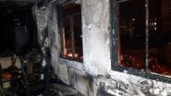 25 زن و مرد تهرانی در آستانه مرگ تکاندهنده / امروز در یافت آباد رخ داد + فیلم و عکس