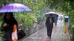 کاهش ۶۱ درصدی بارندگی طی سال جاری در خراسان رضوی
