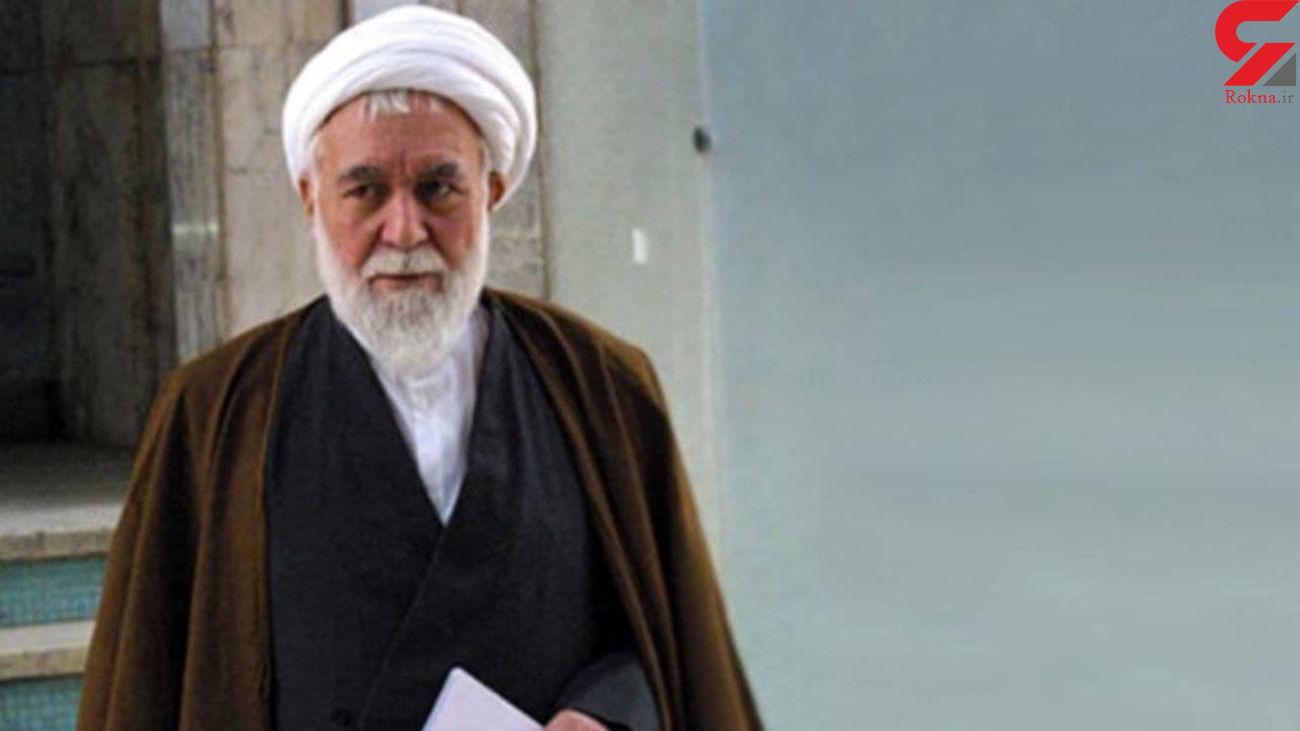 حسین انصاری راد: دوران احمدینژاد فاجعه برای کشور بود