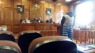 مجازات 400 ضربه شلاق برای شیطان ارابه سفید