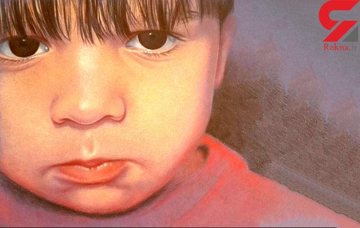 به دنیا آمدن بچه کرجی از 7 سال ارتباط حرام زن جوان با مرد آشنا