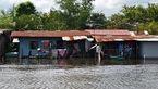 14 کشته در سیلاب تایلند