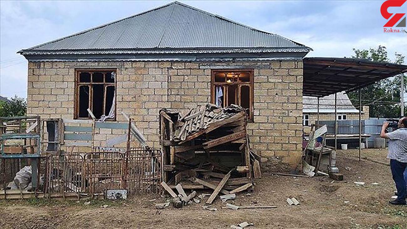 مرگ 7 سرباز جمهوری آذربایجان در درگیری با ارمنستان
