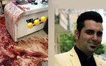 قاتل جوان موبایل فروش اسلامشهری در دام پلیس + فیلم لحظه قتل