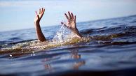 سقوط فردی در آبشار اخلمد چناران