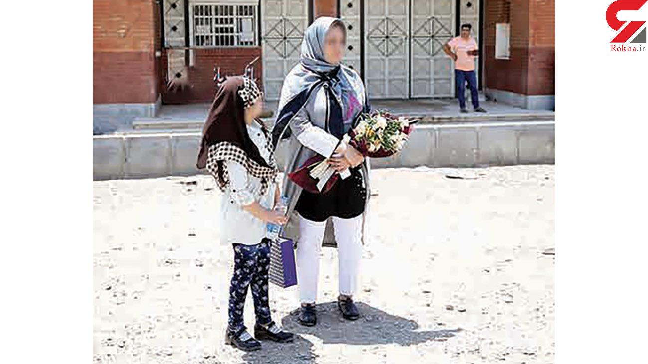 تولد یک نوزاد دختر در یزد خبر خوشی برای 3 زندانی زن و مرد بود + عکس
