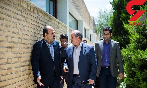 کارشکنی ازبک ها در آستانه بازی با ایران
