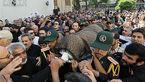 حضور هنرمندان و مدیران فرهنگی در مراسم تشییع پیکر حبیب اللّه کاسهساز