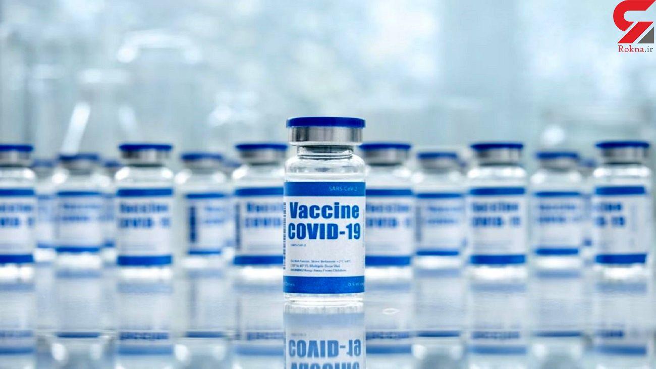 ۷۰۰ هزار نفر در استان هر ۲ دُز واکسن کرونا را دریافت کرده اند