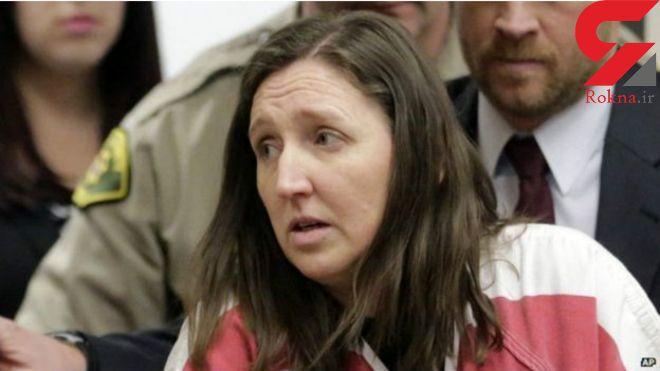 مادر امریکایی به جرم کشتن 6 کودکش در آستانه حکم ابد قرار گرفت
