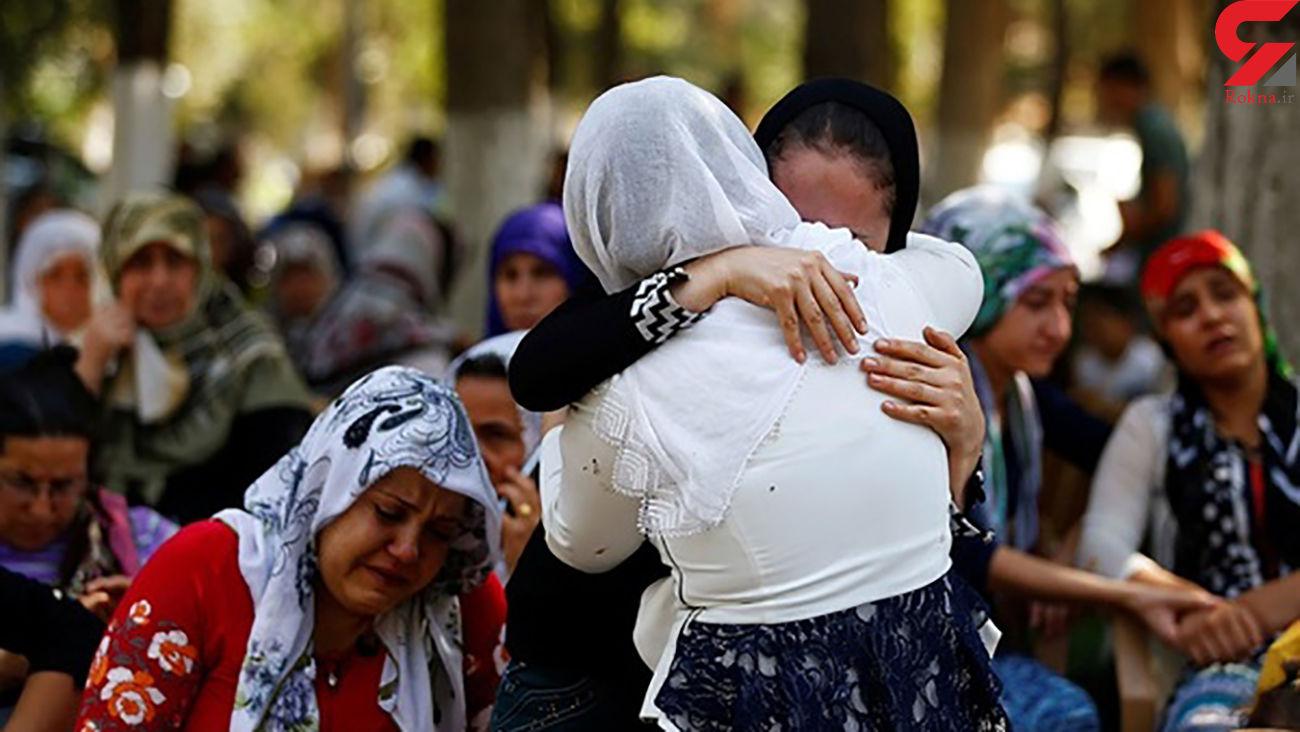 رقص کرونا در عروسی با 70 میهمان در اردبیل / یک تن کشته شد