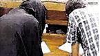 رابطه پنهانی با زن شوهردار از گورستان کلید خورد / ناگفته های جسد سوخته به پلیس