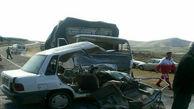 کشته شدن 3 نفر در اثر سقوط پراید/ در کرمانشاه رخ داد