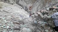 عملیات 5 ساعته رهاسازی 2 طبیعت گرد در جاده کرج -چالوس