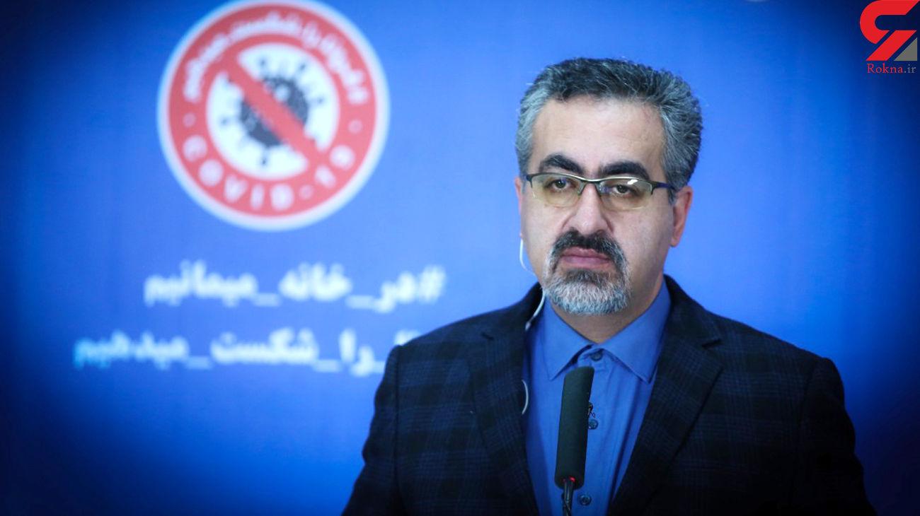 جهانپور: برگزاری لیگ فوتبال در اولویت نیست