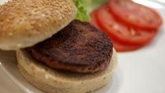 گوشت گاو مصنوعی در رستوران های هلند