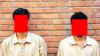 آزار و اذیت گروهی به شهلا داخل خودروی پژو + عکس مردان بی حیا